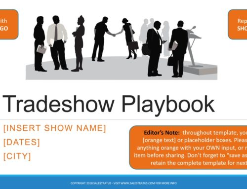 Tradeshow Playbook