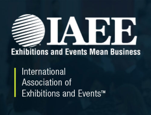 IAEE: International Association of Exhibitions and Events