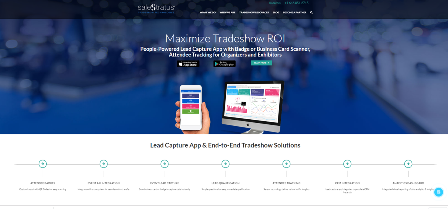 tradeshow-lead-capture