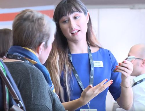 Event Organizer Success Story: Wound Care Today 2019